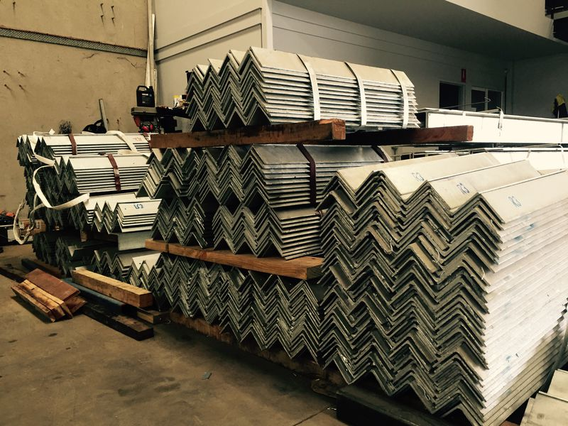 Steel lintels suppliers Melbourne